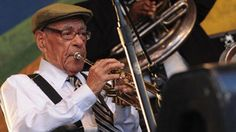 """City's oldest musician, jazz trumpeter Lionel Ferbos dies at 103    """"I was always ill,"""" said Ferbos in 2010 for a profile by WWL-TV's Sally-Ann Roberts. """"I had asthma in every joint and I had about four or five operations. And the doctor told me, he said, 'You're doing alright, but you aren't going to live too long.' And so that was when I was round about 50,"""" he laughed."""