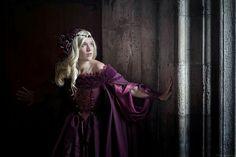 Photo by Henk van Rijssen, model me ♡