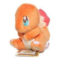 13 inch Pokemon Glumanda Plüschtier Charmander Stofftier Plush Manga Spielzeug**