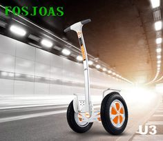 Enjoy the Lifestyles of Health and Sustainability with Fosjoas U3 Smart Electric Scooter