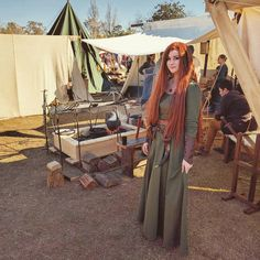 The Huscarls encampment was great as usual and they were kind enough to let me get a photo in front of it  #vikings #viking #historyvikings #livinghistory #sca #celtic #celt #history #reenactment #winterfest