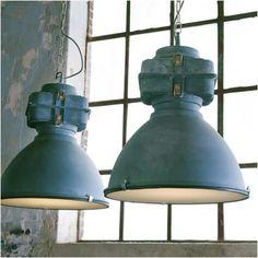 Stoere lamp Anouk ( praxis)