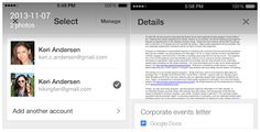 Google Released New Useful Updates to Google Drive iPad App ~ Educational Technology and Mobile Learning