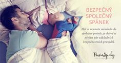 Bezpečný společný #spánek