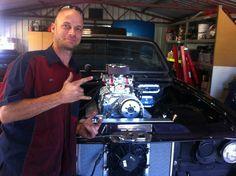 Dennis - Diesel specialist