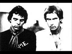 Chrome   Half Machine Lip Moves 1979 Full Album