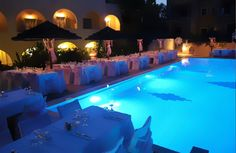 If you are looking for restaurants for weddings in Greece that can offer you and your guests, a lot more than just the usual and standard group menus for weddings, visit Nontas fish restaurant and take an idea of the reason why it remains a favorite wedding venue for locals and visitors!