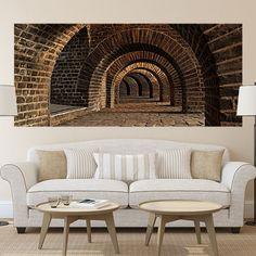 Κατακόμβη πίνακας σε καμβά Couch, Furniture, Home Decor, Decoration Home, Room Decor, Sofas, Home Furniture, Sofa, Interior Design
