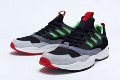 new styles 9de5f c09db Solebox x adidas Consortium Torsion Allegra - nowe zdjęcia