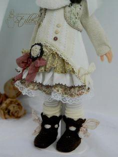 Станиславенко Елена - Хобби, одежда для кукол | OK.RU