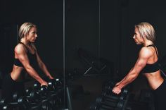 5 Benefits of Weight Lifting for Women