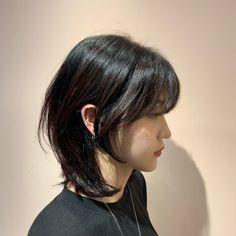 Asian Short Hair, Asian Hair, Girl Short Hair, Edgy Short Hair, Short Hair Korean Style, Korean Short Haircut, Japanese Short Hair, Ulzzang Short Hair, Edgy Hair
