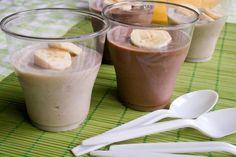 Banana Pudding - Food & Whine