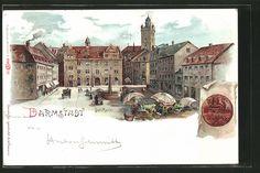 1898 Marktplatz DA