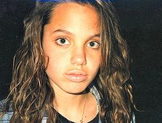 young angelina jolie - Google Search