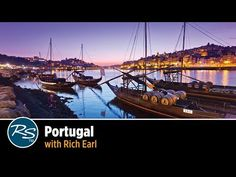 In this travel talk, Rick Steves' Europe travel expert Rich Earl describes Portugal's top stops — from lively Lisbon to second city Porto, from college town . Rick Steves Travel, Travel Expert, Ancient Civilizations, Photoshop Tutorial, Lisbon, Portugal, The Past, Europe, Photoshoot