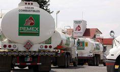 La empresa productiva del estado subsidiaria de Petróleos Mexicanos, denominada Pemex Logística, fue aprobada por el Consejo de Administración de la paraestatal.