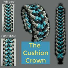 The Cushion Crown