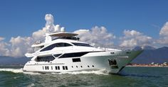 Benetti presentará su nuevo yate Veloce 140' en el Fort Lauderdale International Boat Show