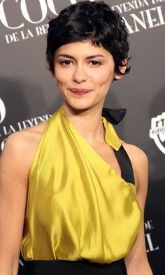 audrey tautou most beautiful