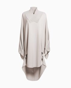 Blush Oversized Sweatshirt • HANA ZARUBOVA Minimal Fashion, Hana, Bell Sleeve Top, Blush, Spring Summer, Tunic Tops, Sweatshirts, Women, Style