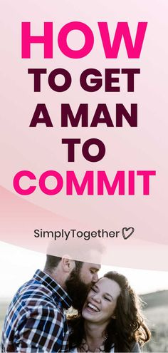 Commitment can be a tricky topic to discuss in a relationship. You might think your partner doesn't want to commit because they're afraid, but the issue is more nuanced than that. Read more here.