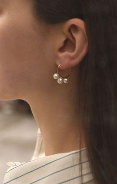 8 Quick Cool Tips: Jewelry Design Interior jewelry photography photoshoot.Weddin 8 Quick Cool Tips: Jewelry Design Interior jewelry photography photoshoot. Spoon Jewelry, Cute Jewelry, Pearl Jewelry, Wedding Jewelry, Silver Jewelry, Silver Ring, Wedding Rings, Diy Jewelry, Bohemian Jewelry