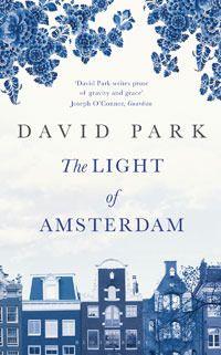 The Light of Amsterdam- David Park