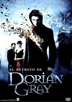 El retrato de Dorian Gray - Robert Parker