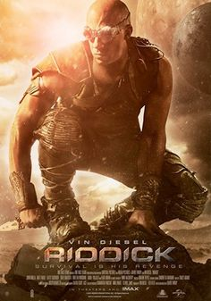 Full Free Riddick Movies Online Without Downloading