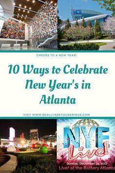 65 Best Christmas in Atlanta GSMM images