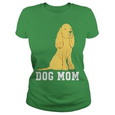 Cocker Spaniel Dog Mom - Mothers Day T-Shirt #gift #ideas #Popular #Everything #Videos #Shop #Animals #pets #Architecture #Art #Cars #motorcycles #Celebrities #DIY #crafts #Design #Education #Entertainment #Food #drink #Gardening #Geek #Hair #beauty #Health #fitness #History #Holidays #events #Home decor #Humor #Illustrations #posters #Kids #parenting #Men #Outdoors #Photography #Products #Quotes #Science #nature #Sports #Tattoos #Technology #Travel #Weddings #Women