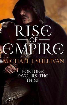 Rise Of Empire: The Riyria Revelations (Riyria Revelations 2) eBook: Michael J Sullivan: Amazon.co.uk: Kindle Store