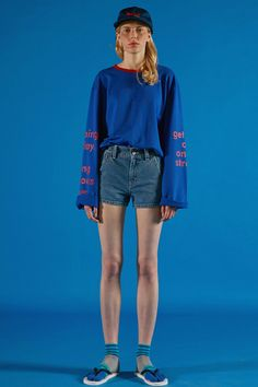 ADER error / 2016 Spring / Summer