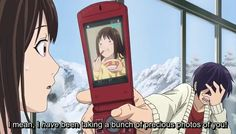 Image discovered by Samar Broms. Find images and videos about anime, noragami and yato on We Heart It - the app to get lost in what you love. Anime Noragami, Manga Anime, Yato And Hiyori, Gato Anime, Samar, Anime Love, Manhwa, Vexx Art, Yatori