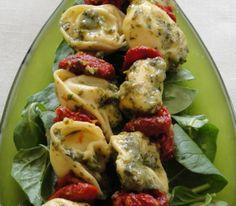 Tortellini Skewers Recipe - Food.com