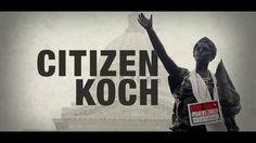 Citizen Koch trailer (Very Interesting!)
