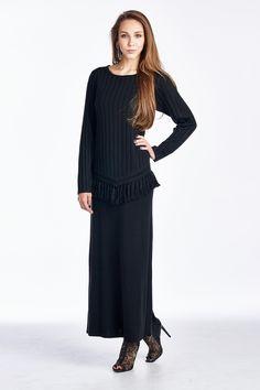 6341e7bf702 Women s 2 Piece Knit Sweater and Dress