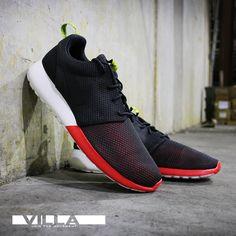 designer fashion c9c23 66647 New lighter edition of the Nike Roshe Run perfect for summer. VILLA