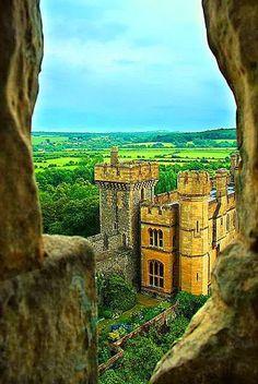 Arundel Castle England
