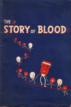 the story of blood
