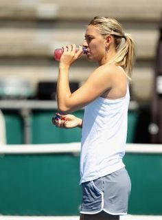 Full Workout Plans for Tennis