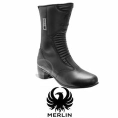 Merlin Tilly Womens Waterproof Boots http://www.getgeared.co.uk/merlin_motorcycle_boots_tilly_ladies_wp_black?leadsource=ggs1402&utm_campaign=ggs1402 £89.99