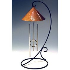SunSprite Wind Chime RedPurple ** Detailed information can be found by clicking on the image