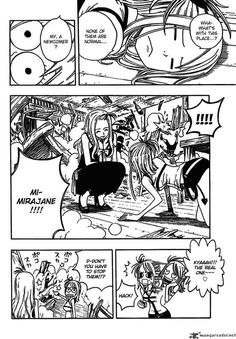 Fairy Tail 2 - Page 9