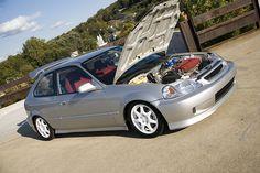 Lots of pics! Toyota Cars, Auto Toyota, Ek Hatch, Honda Civic Hatchback, Honda City, Import Cars, Jdm Cars, Custom Cars, Nissan