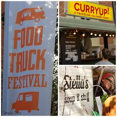 Simply Sybi: Barrio Cantina. First foodtruckfestival in Ghent!