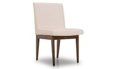 Morris Leather Dining Chair