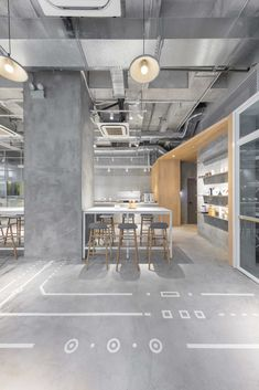 Gallery of NOC Coffee Co. / Studio Adjective - 9