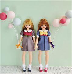 [DoranDoran doll] | Flickr - Photo Sharing!